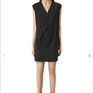 All Saints Aures Dress